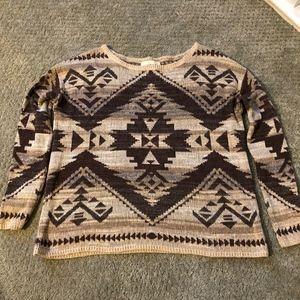 Ralph Lauren Denim & Supply Sweater